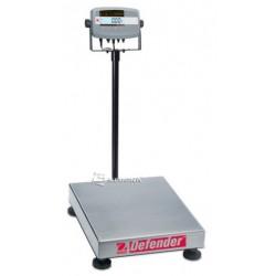Cantar platforma Ohaus Defender 5000, 61x61cm