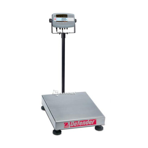 Platform Scale Ohaus Defender 5000, 61x61cm
