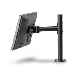 Stand SpacePole pentru monitor pe brat drept
