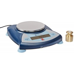 Precision Portable Scale Ohaus Scout Pro - without Metrological Approval