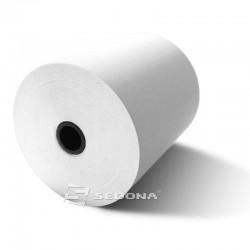 Rola imprimanta POS, hartie termica, 76mm latime 25m lungime