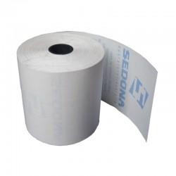 Rola imprimanta POS, hartie termica, 57mm latime 60m lungime