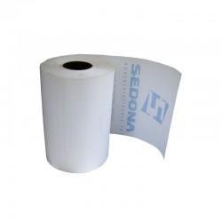 Rola casa de marcat, hartie termica, 56mm latime 25m lungime (taximetru Microsif)