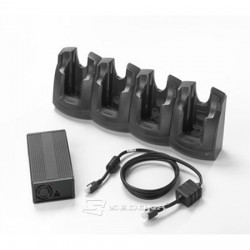 Motorola MC55/MC66 Four Slot Charge Only Cradle Kit