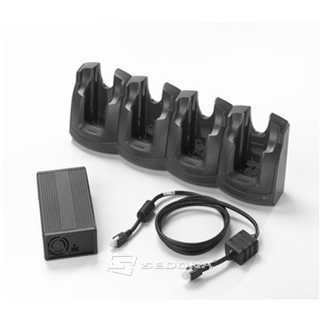 Motorola MC55/MC66 Four Slot Charge Only Cradle Kit