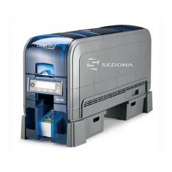 Datacard SD360 – Dual Side