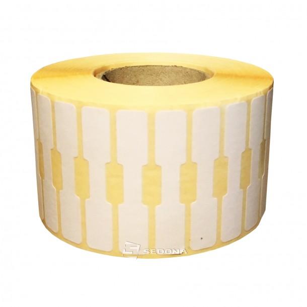 Jewelry Sticker Label Rolls Thermal Transfer 50 x 10mm (3390 labels/roll)