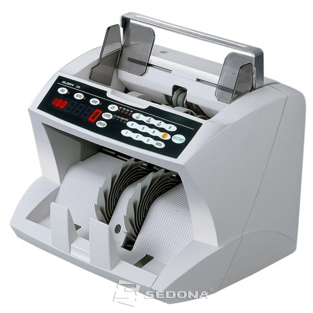 counting machine