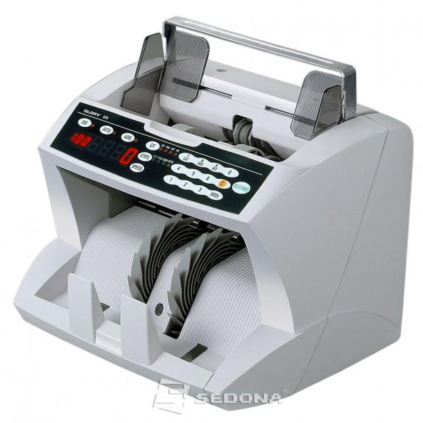 Masina de numarat bani Glory GFB800 UV - IR