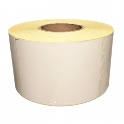 102 x 144 mm Sticker Label Rolls Thermal Transfer (1000 labels/roll)