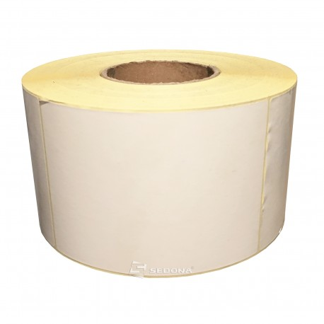 100 x 150 mm Label Rolls Thermal Transfer (1000 labells/roll)