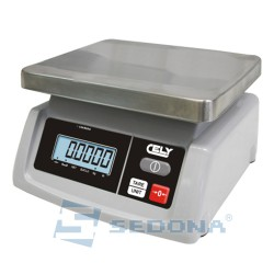 Check Weighing Scale Cely PS50 with Metrological approval