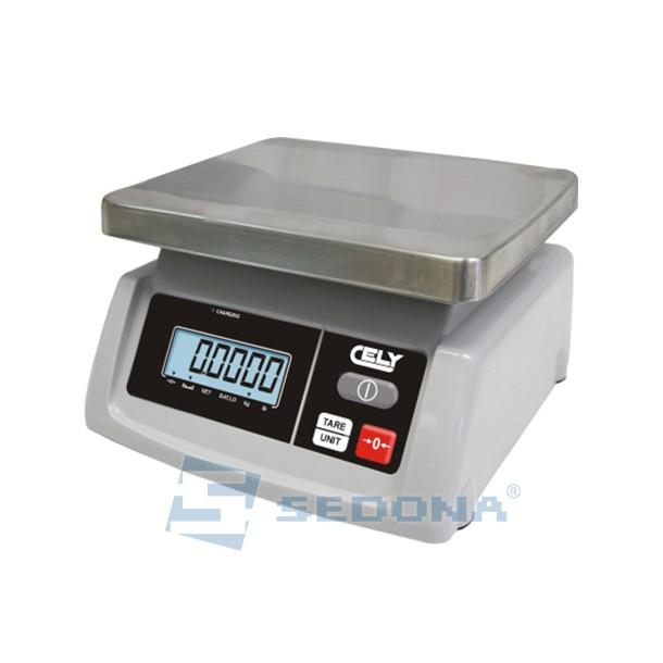 Cantar de verificare Cely PS50 cu verificare metrologica
