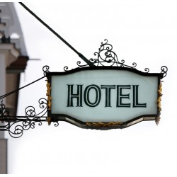 Software for hotels and pansions Freya Hotel