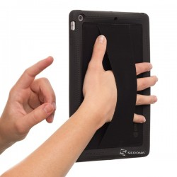Husa de mana si umar pentru tableta
