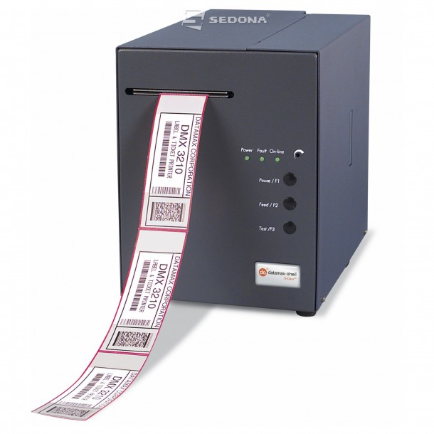Ticket Printer Honeywell Datamax O'neil
