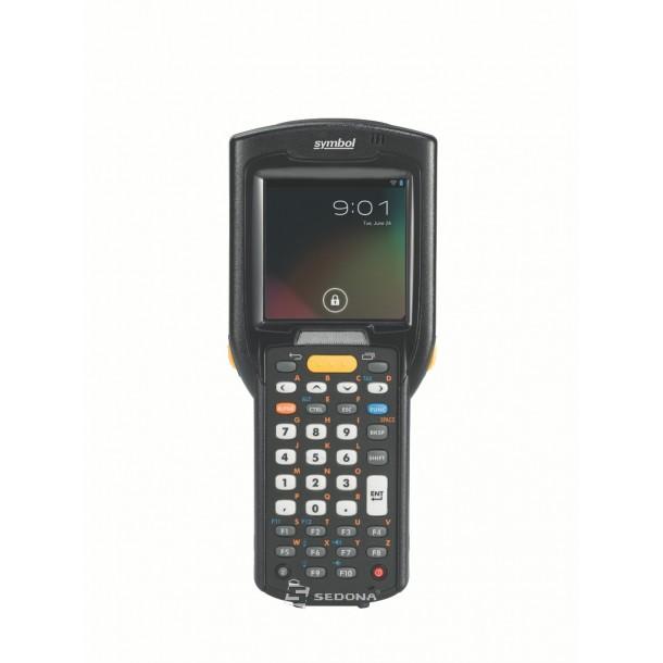 Terminal mobil cu cititor coduri Zebra Motorola MC3200 – Windows sau Android