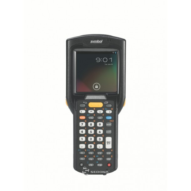 Terminal mobil with scanner Zebra Motorola MC3200 – Windows or Android