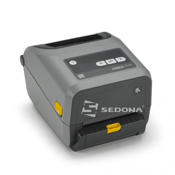 Label Printer Zebra ZD420