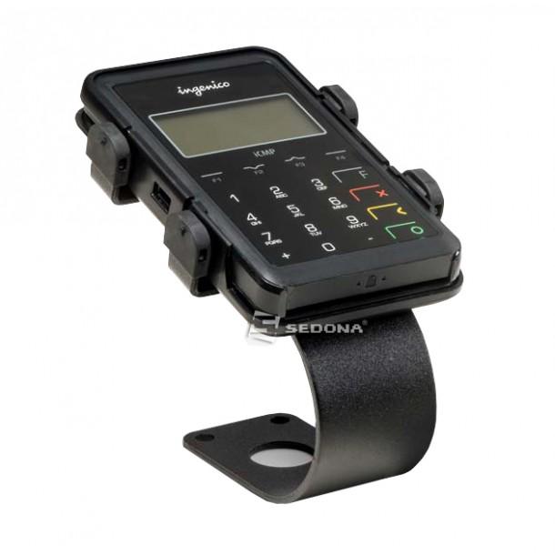 Stand M-Case pentru terminale de plati portabile
