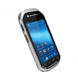 Terminal mobil cu cititor coduri 2D Zebra MC40 - Android