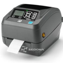 Imprimanta de etichete Zebra ZD500R cu codificare RFID