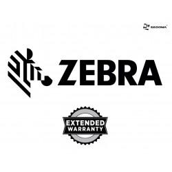Garantie extinsa Zebra 3 ani