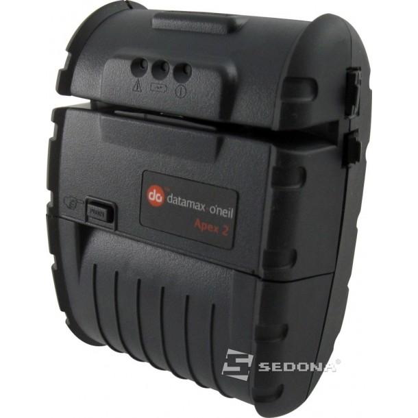 POS Mobile Printer Honeywell Datamax-O'Neil Apex 2 USB+Bluetooth
