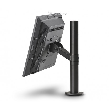 Space Pole Stand for Monitor