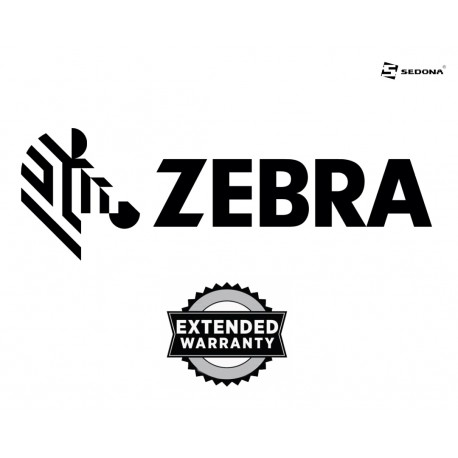 Zebra 2 years extended warranty