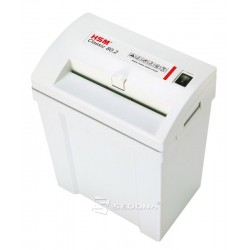 Document Shredder Classic 80.2 5.8mm