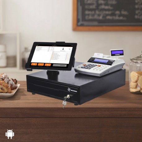 Android Tablet POS System