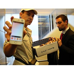 Sistem mobil de facturare si emitere bonuri fiscale