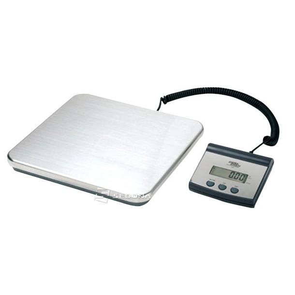 Cantar platforma portabil Helmac M50K100, 27x29cm