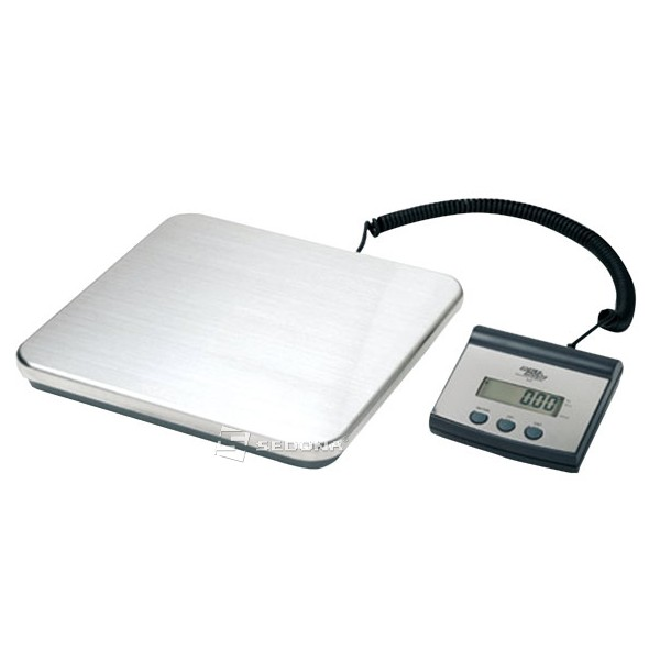 Portable Platform Scale Helmac M50K100, 27x29cm