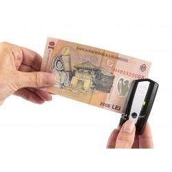 Polymer money detector Verus H