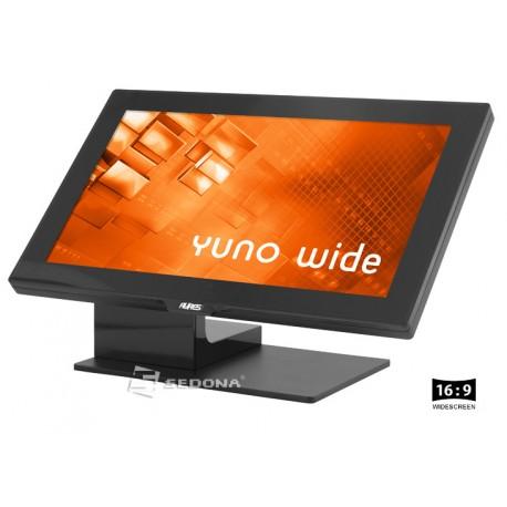 Aures Yuno Wide Touchscreen
