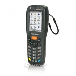 Mobile Terminal with scanner 2D Memor X3