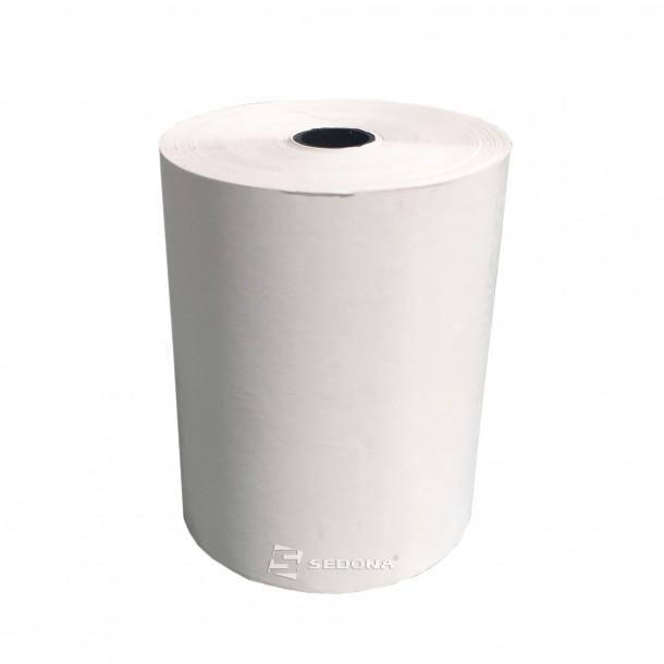 Rola imprimanta POS, hartie termica, 80mm latime 60m lungime