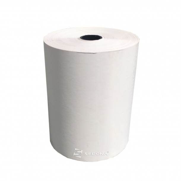 Thermal roll for POS printer, 80mm wide 60m long