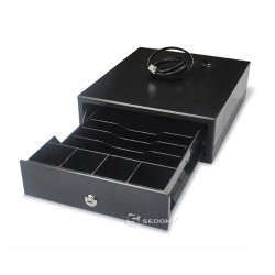 Cash drawer Mini EK240 - Electric Only
