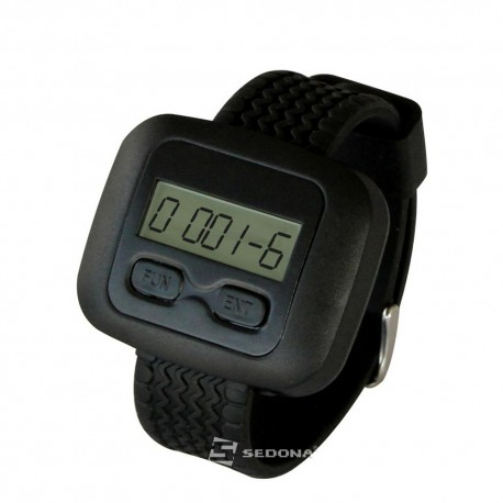 Pager for waiters
