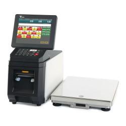 Pre-pack Scale Digi DSP 5000
