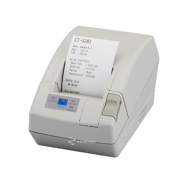 POS Printer Citizen CT-S281USB