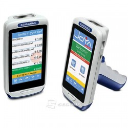 Terminal mobil cu cititor coduri 2D Datalogic Joya Touch Plus