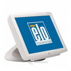 Monitor Touch Elo 1522L Alb - Reconditionat