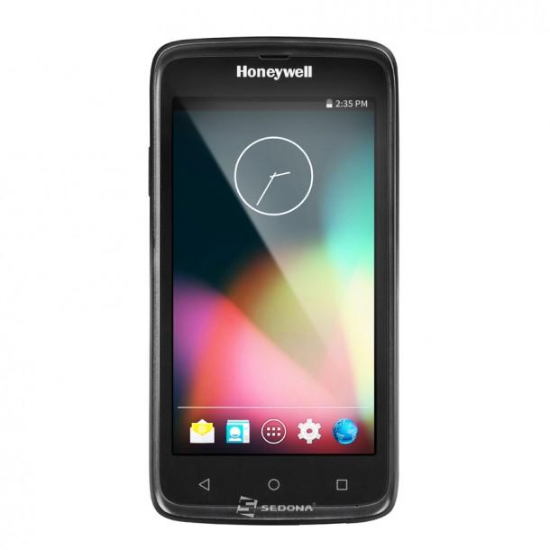 Terminal mobil cu cititor coduri 2D Honeywell ScanPal EDA50 - Android