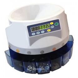 Masina de numarat si sortat monede NB500