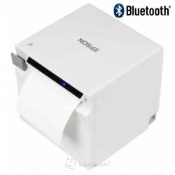 Epson TM-M30 conectare USB+Bluetooth+WiFi