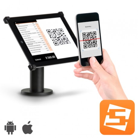 Customer Display App